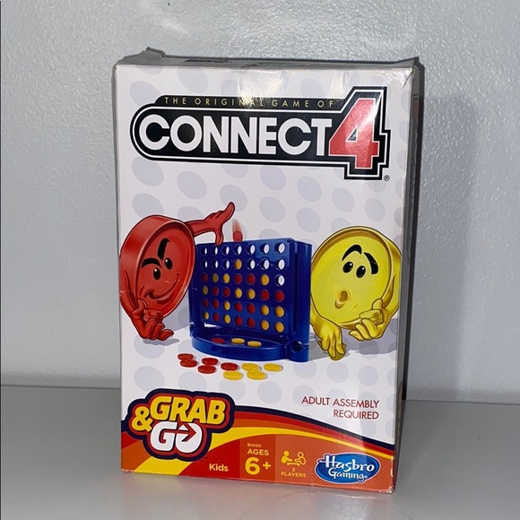 Other - Mini Connect 4
